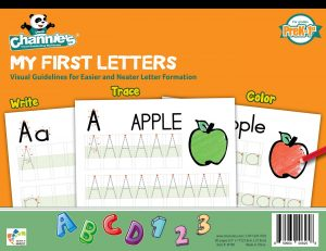 My First Letters