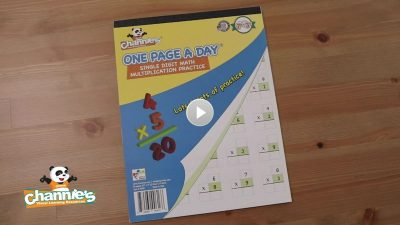 M802 One page a day single digit multiplication_Moment resize